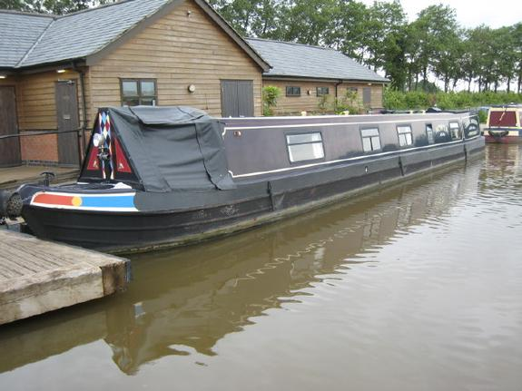 marine surveys in Staffordshire marine surveyor boat safety examination